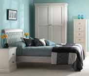 Annecy Bedroom Furniture