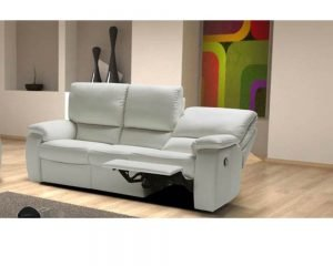 Calia-Italia-Chiara-Leather-Sofa