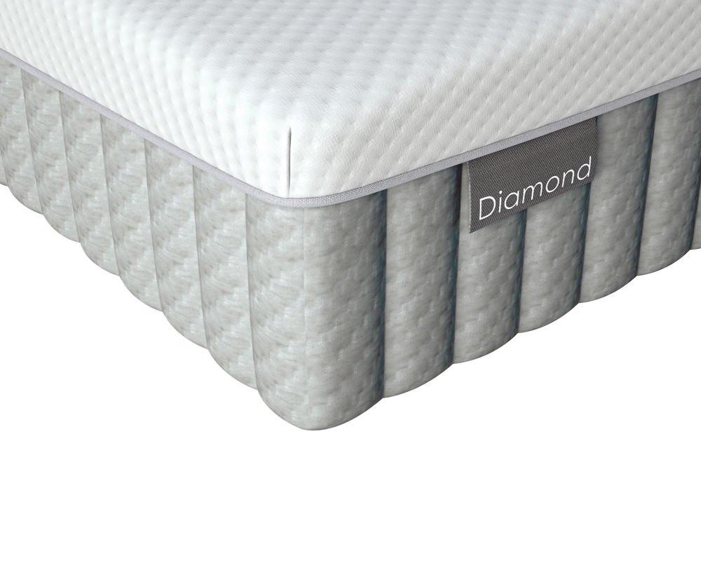 from mattress Dunlopillo latex