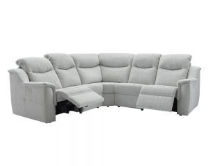 G Plan Firth Fabric Corner Sofa