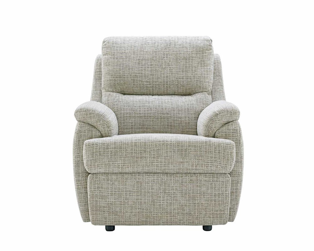 G Plan Hartford Fabric Armchair