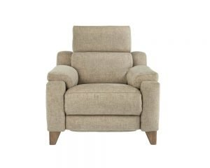 Parker Knoll Evolution 1701 Fabric Armchair