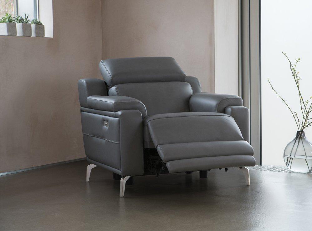 2 Seater Power Reclining Sofa, Parker Knoll Evolution Corner Sofa