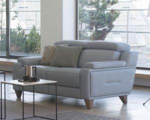 Parker-Knoll-Evolution-1701-Leather-Sofa