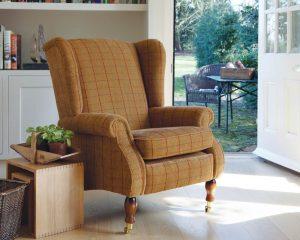 Parker-Knoll-York-Armchair