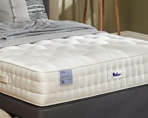 Relyon Coniston Natural Wool 2200 Pocket Sprung Mattress