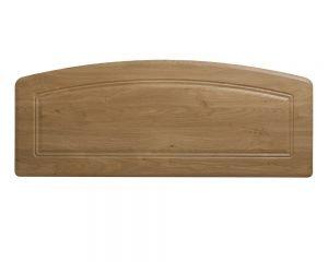 Stuart Jones Belmont Oak Headboard