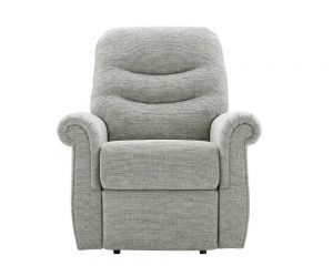 G Plan Homes Fabric Armchair