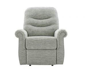 G Plan Homes Fabric Armchair