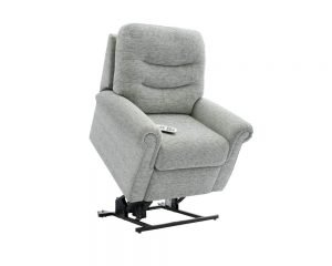 G-Plan-Homes Fabric -Elevate Power Reclining Chair
