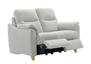 G Plan Spencer 2 Seater Recliner Sofa 2