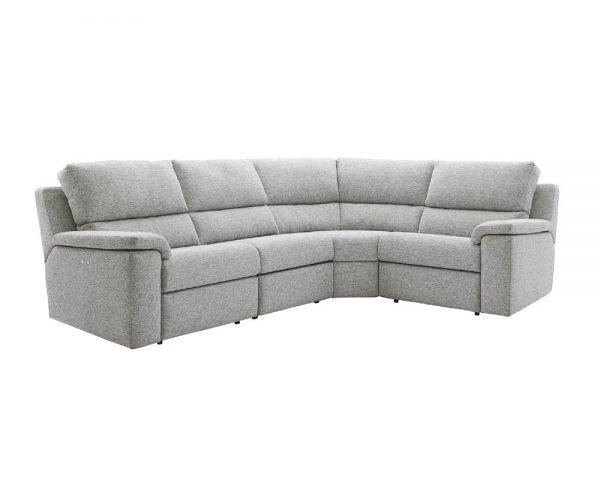 G Plan Taylor Fabric Modular Corner Sofa