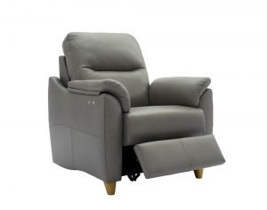 Spencer_Dallas-Charcoal_Chair-Recliner_3qut