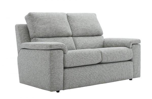 g plan taylor fabric 2 seater sofa 1