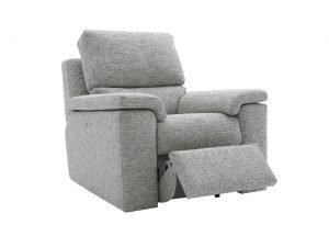g plan taylor recliner chair