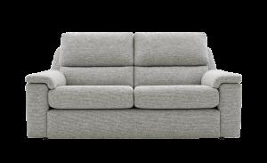 g plan taylor fabric 3 seater sofa