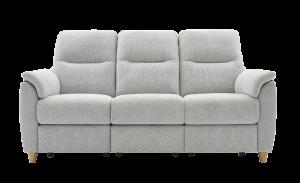 G Plan Spencer Fabric Sofa