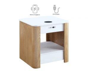 San Francisco Smart LampBedside Table – JF403