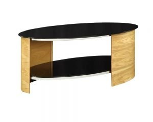 San Marino Coffee Table – Oak – JF301
