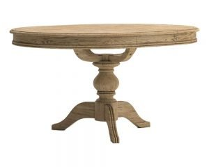 Versailles Oak Dining & Occasional Furniture