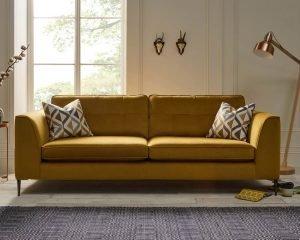 Lorenzo Fabric Sofa