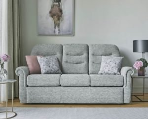 G Plan Homes Fabric Sofa Collection