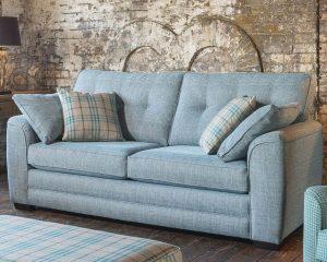 Alstons-Alstons Cuba Sofa Bed