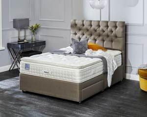 Divan Beds / Mattresses