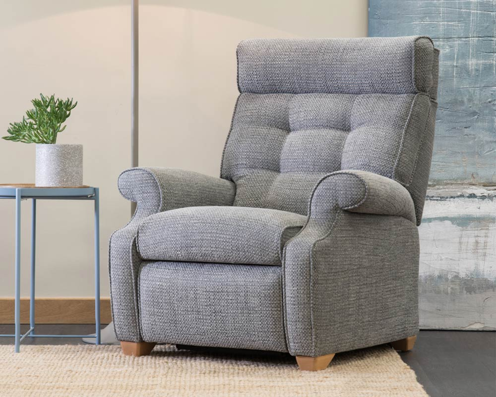 Parker Knoll Norton 150 Plus Power Recliner Chair