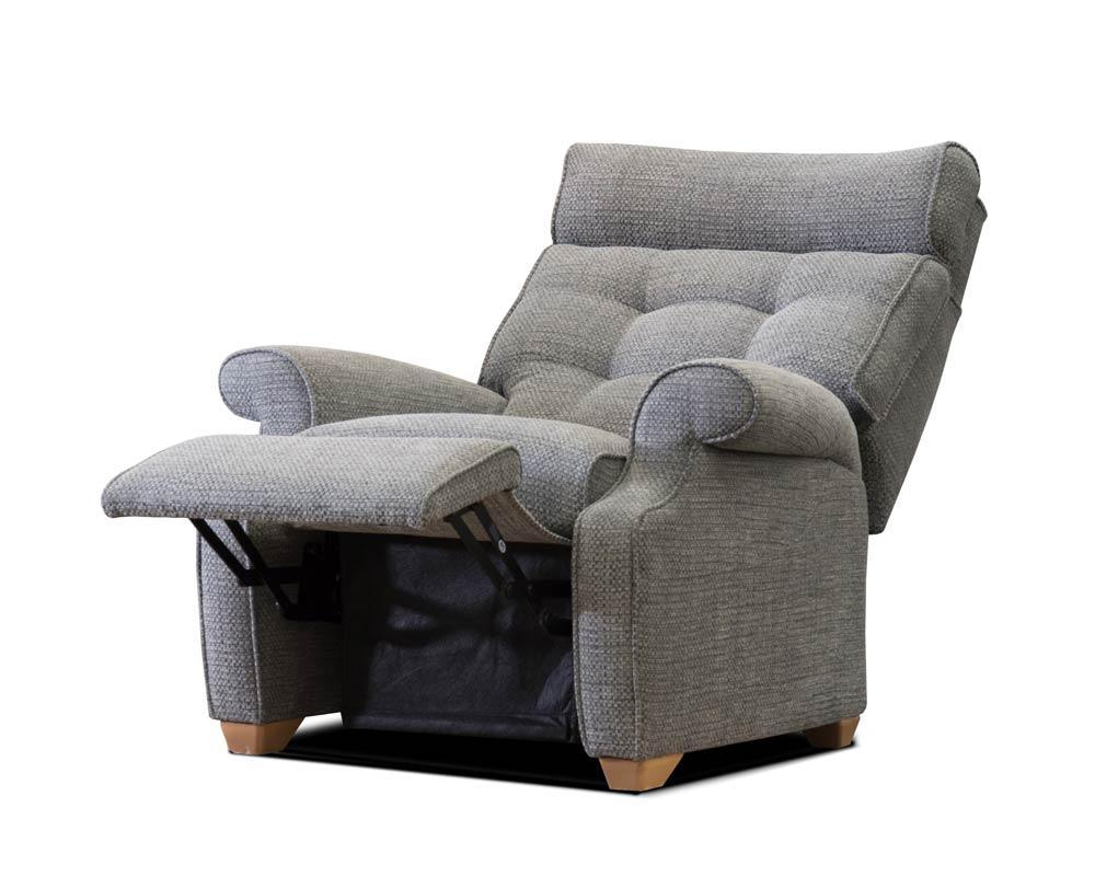 Stupendous Parker Knoll Norton 150 Plus Power Recliner Chair Hoggs Ibusinesslaw Wood Chair Design Ideas Ibusinesslaworg