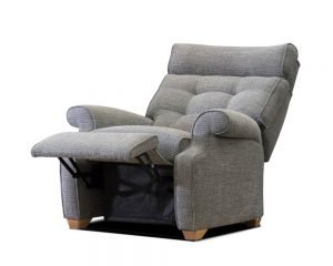 Parker Knoll Norton Power Recliner Chair