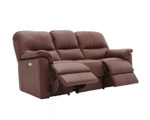 G Plan Chadwick 3 Seater Recliner Sofa