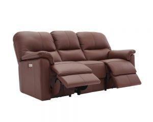 G Plan Chadwick 3 Seater Recliner Sofa