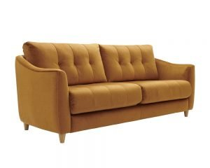 G Plan Vintage Nancy Fabric Sofa Collection