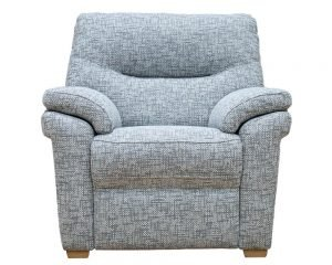 G Plan Seattle Fabric Armchair