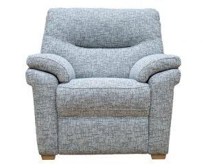 G Plan Seattle Fabric Armchair