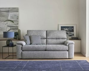G Plan Taylor Fabric Sofa Collection