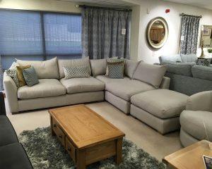 Metro-Corner-Sofa,-Stool-& Swivel Chair