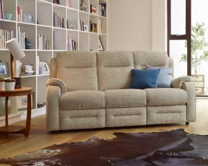 Parker Knoll Boston Sofa Collection