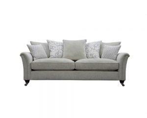 Parker Knoll Devonshire Fabric Sofa