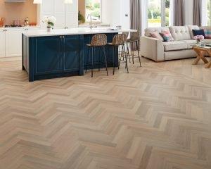 Karndean Luxury Vinal Flooring