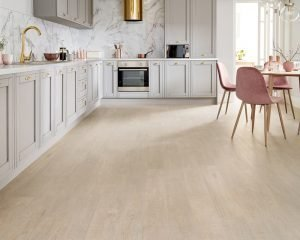 Karndean Knight Tile KP136 Coastal Sawn Oak