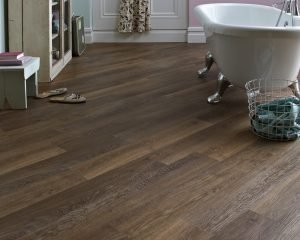 Karndean Knight Tile KP96_Mid-Limed-Oak_