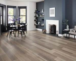 Karndean Korlok RKP8104 Washed Grey Ash