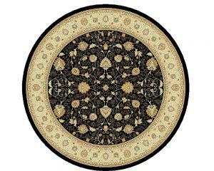 Nobel Art Circular Rug