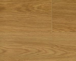 Quickstep UF896 Natural Varnished Oak - 4 Way Grove
