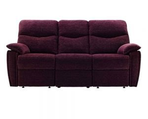 G Plan Henley Fabric Sofa Collection