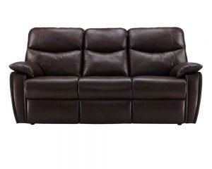 G Plan Henley Leather Sofa Collection