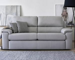 G Plan Taylor Leather Sofa Collection