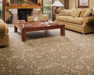 Ulster Carpets Anatolia Shirvan Oasis